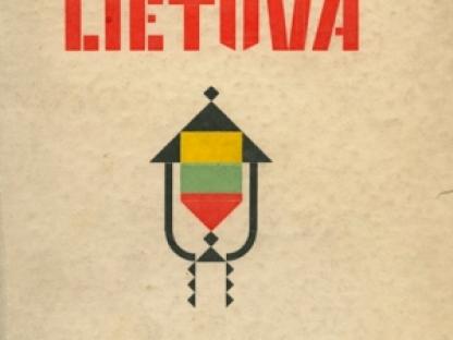 Sąsajos su Lietuva Adolfo Erss knygose