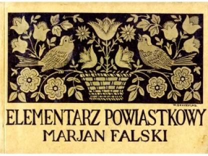 Marian Falski lenkų kalbos elementorius