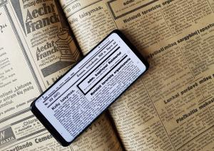 Bibliotekos paslaugos karantino laikotarpiu (atnaujinta gruodžio 15 d.)