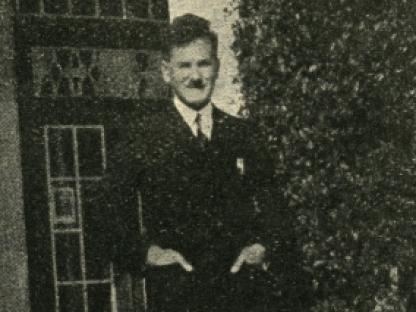 Juozas Eretas – šveicaras, rašęs apie Lietuvą