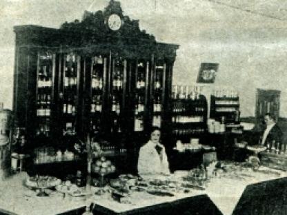Laikinosios sostinės restoranai – reikšminga kultūrinio gyvenimo dalis