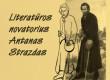 Literatūros novatorius Antanas Strazdas